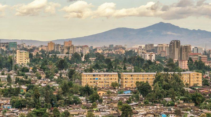 Etiopia strânge peste 25 de milioane de dolari pentru proiectul de înfrumusețare a Addis Abeba