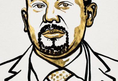 Premiul Nobel pentru pace din 2019 a fost acordat premierului etiopian Abiy Ahmed