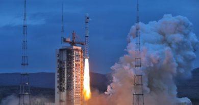 Etiopia a lansat primul satelit în spațiu din China
